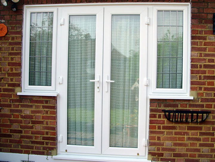 Tamworth Replacement Doors Composite Doors