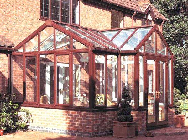 Conservatories Tamworth Conservatory Installers In Tamworth