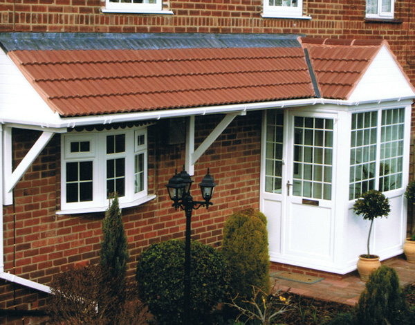 Door Canopies Tamworth Door Canopies Tamworth & Tamworth Replacement Doors - Composite Doors
