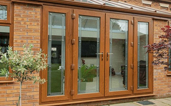 Tamworth Replacement Doors Composite Doors