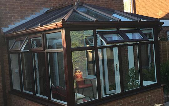 Gallery Windows And Doors Tamworth Based Company