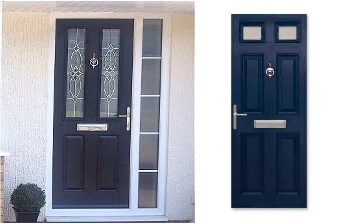 Replacement door replacement doors gallery for Window and door replacement company