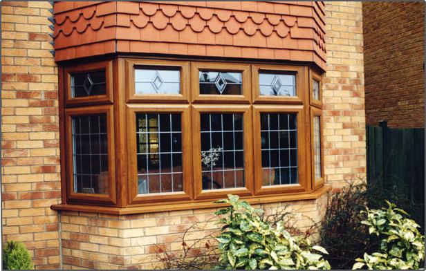Double glazed windows tamworth for Double glazed window designs
