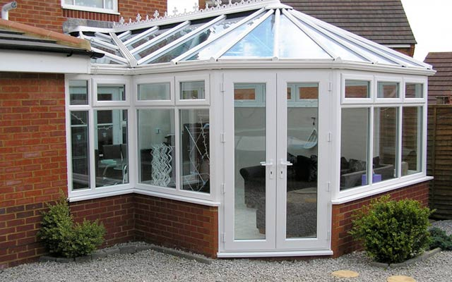 Conservatories Tamworth