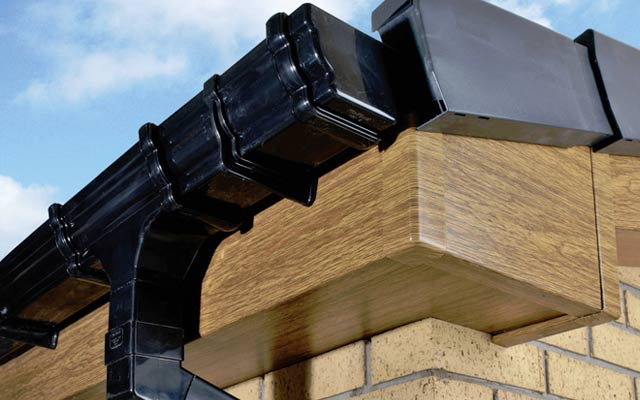 Soffits & Fascias Tamworth