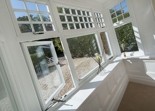 Residence 9 PVCU Windows Tamworth