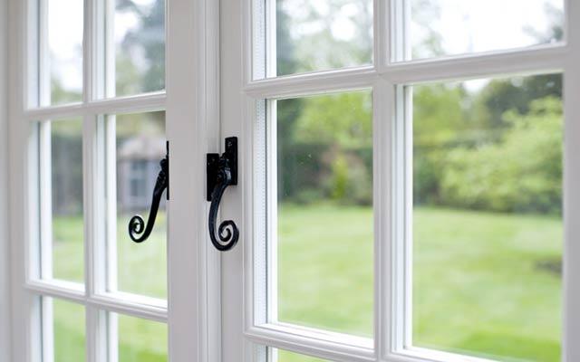 Windows Tamworth