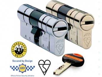 Security Locks Tamworth